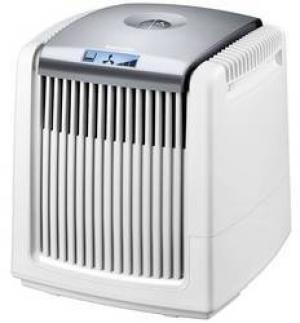 Čistič / zvlhčovač vzduchu Beurer LW 230, 40 m², 7 W, biela