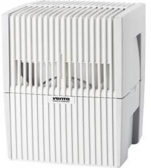 Čistička a zvlhčovač vzduchu Venta LW15, 25 m², 4 W, biela