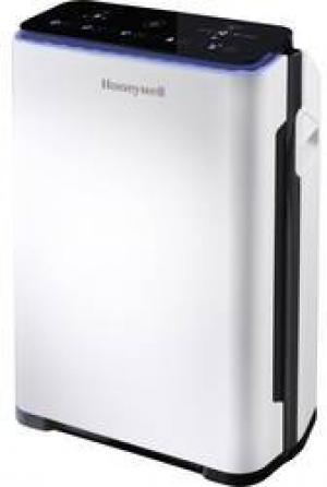 Čistička vzduchu Honeywell AIDC HPA710WE4 HPA710WE4, 21 m², 33 W, biela, čierna