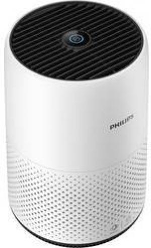 Čistička vzduchu Philips AC0820/10 AC0820/10, 49 m², biela