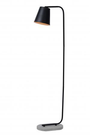 CONA - Floor lamp - Black