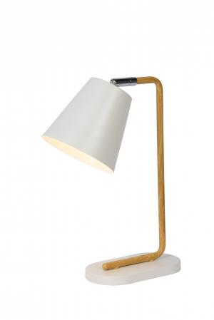 CONA - Table lamp - White