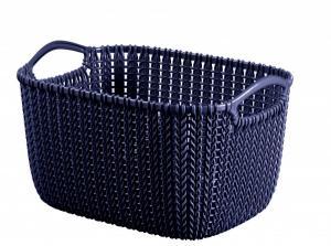 CURVER - Kôš na čisté prádlo S purple