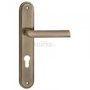 DARO kľučka bronz, 72mm, na Kľúč