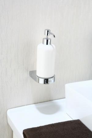 Dávkovač tekutého mydla PLATINA LIW 56072