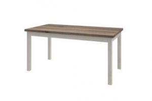 Decodom jedálenský stôl BANA TYP 162 Pino aurelio / Dub san remo rustic