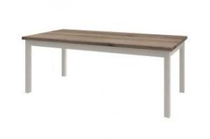 Decodom jedálenský stôl BANA TYP 163 Pino aurelio / Dub san remo rustic