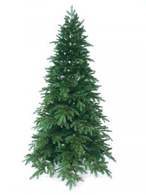 DecoLED Vánoční stromeček Hemlock z měkkého jehličí - 210cm