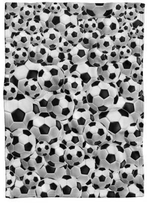 Deka Futbalové lopty