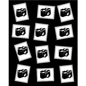 Deka Koláž z 12 fotografií 190g/m² 120x150 cm