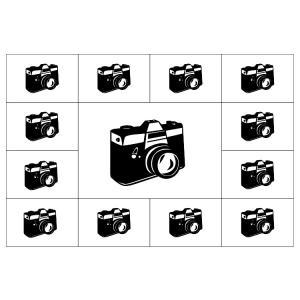 Deka Koláž z 13 fotografií 360g/m² 150x120 cm