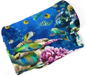Deka Morské dno (Rozmer: 200 x 140 cm)