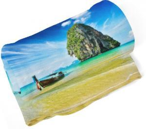 Deka Thailand (Rozmer: 200 x 140 cm)