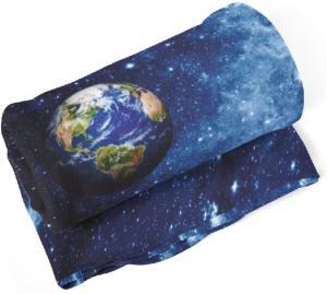 Deka Vesmír 4  (Rozmer: 200 x 140 cm)