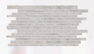 Dekor 60x30 Rako Pietra DDPSE631 šedý