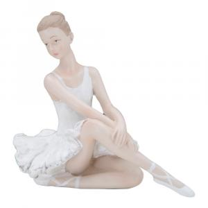 Dekoratívna soška Mauro Ferretti Dicy, výška 8 cm