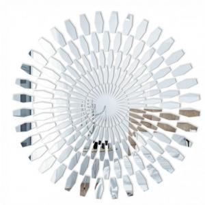 Dekoratívne zrkadlo Daisy 60cm
