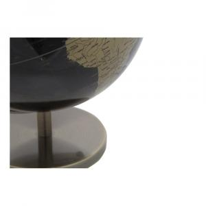 Dekorativny glóbus Mauro Ferretti Dark Globe, ⌀ 25 cm