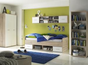 Detská izba Nanu