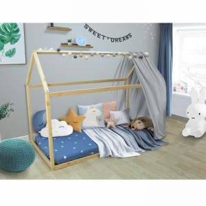 Detská posteľ 90 cm Valria