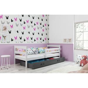 Detská posteľ ERYK 190x80 cm