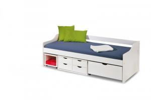 Detská posteľ: halmar floro 2