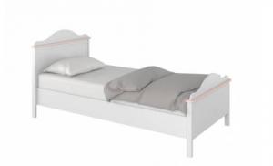 Dig-net nábytok Detská posteľ Luna LN-08 Prevedenie: Posteľ LN-08