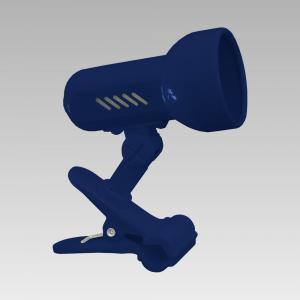 Detské svietidlo PREZENT METRO modrá E14  20023
