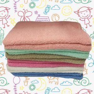 Detské uteráky Galina 60x30, balenie 12 ks