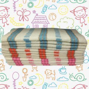 Detské uteráky Gizela 60x30, balenie 12 ks