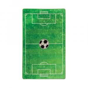 Detský koberec Football, 140 × 190 cm