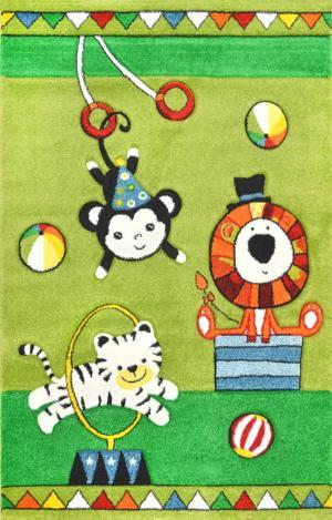 Detský Koberec Smart Kids pre deti 22316