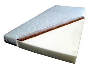 Detský matrac Better (polyuretánová pena + kokosové vlákno) Rozmer: 160x70, Typ matraca: Better