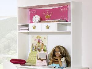 Detský nadstavec na písací stôl Kate