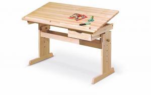 Detský písací stolík: halmar julia