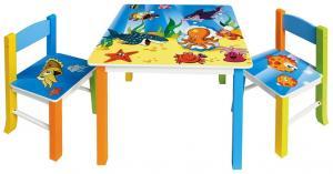 Detský set nábytku OCEAN