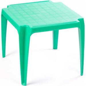 Detský stolik zelený