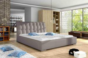 Dizajnová posteľ Noe 180 x 200 - 4 farebné prevedenia