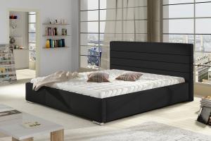 Dizajnová posteľ Shaun 180 x 200 - 6 farebných prevedení