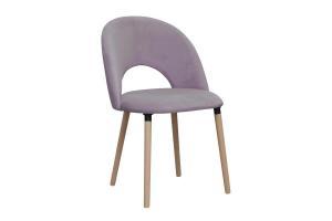 Dizajnová stolička Abbigail, rôzne farby