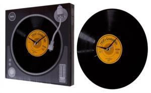 Dizajnové nástenné hodiny 24730 Balvi Greatest hits 30cm
