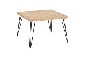 Dizajnový odkladací stolík Akela, 60 cm