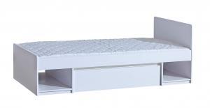 DL Detská posteľ Astana 195x90 Farba: Dub wotan