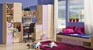 DL Študentská izba LUCAS 2