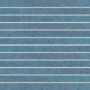 Dlaždica-dekor 30x30 Rako Rock DDP34646 set modrá