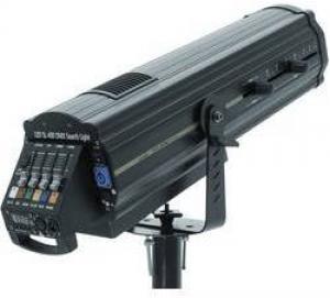 DMX LED efektový reflektor Eurolite 51787320, Počet LED 1