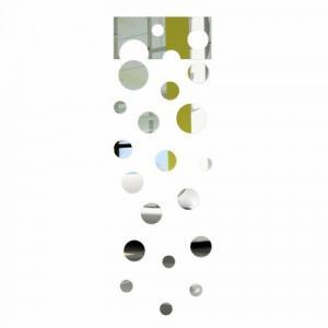 DomTextilu Akrylové zrkadlá na stenu 8414