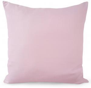 DomTextilu Dekoračné obliečky na vankúše ružovej farby 50x60 cm 33572-166886