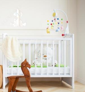 DomTextilu Dekoračné zrkadlo do detskej izby v tvare tigra 8040