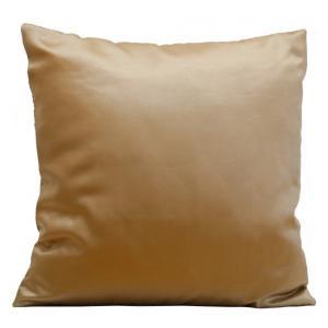 DomTextilu Kvalitné obliečky na vankúše v orechovej farbe 50x60 cm  Béžová 10140-111190